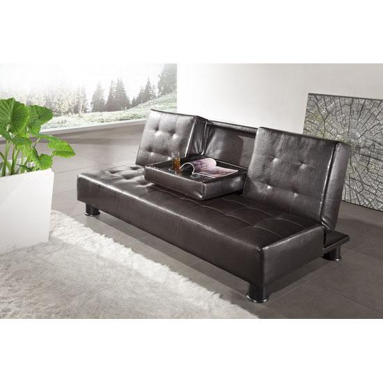 Cheap Sofa Beds: Cheap Leather Sofa Bed @ HomeHighlight.co.uk