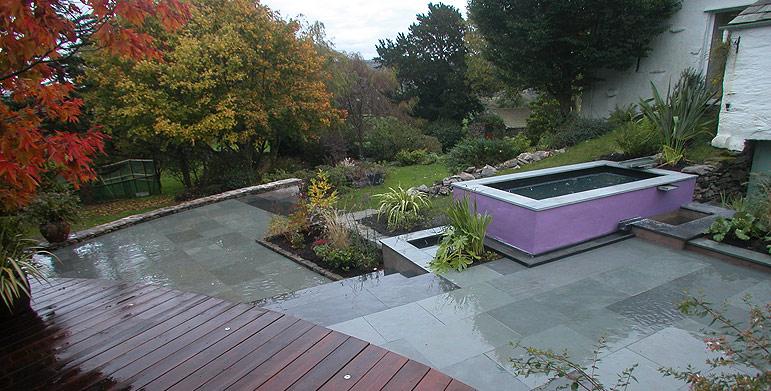 Inspirational Amp Idyllic Garden Water Features 171 Home Highlight