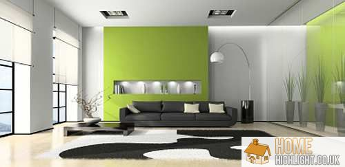 28 Cool Colourful Living Room Design Photos Home Highlight