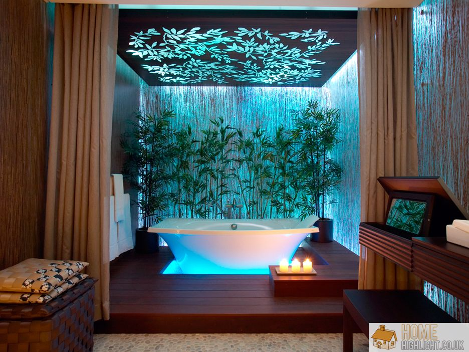 Modern Blue Bathroom Designs Amp Ideas 171 Home Highlight