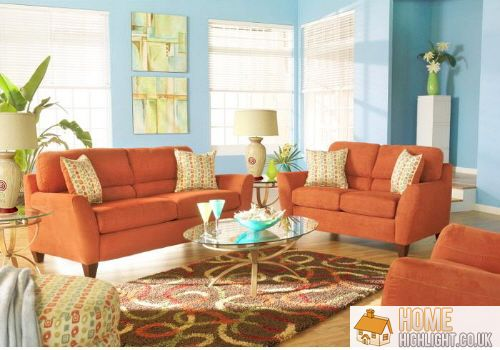 28 Cool Amp Colourful Living Room Design Photos 171 Home Highlight