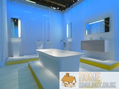 Modern Bathroom Design on Some Inspiration For Your Bathroom Remodel  Then This Bathroom Design